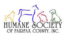 The Humane Society of Fairfax County